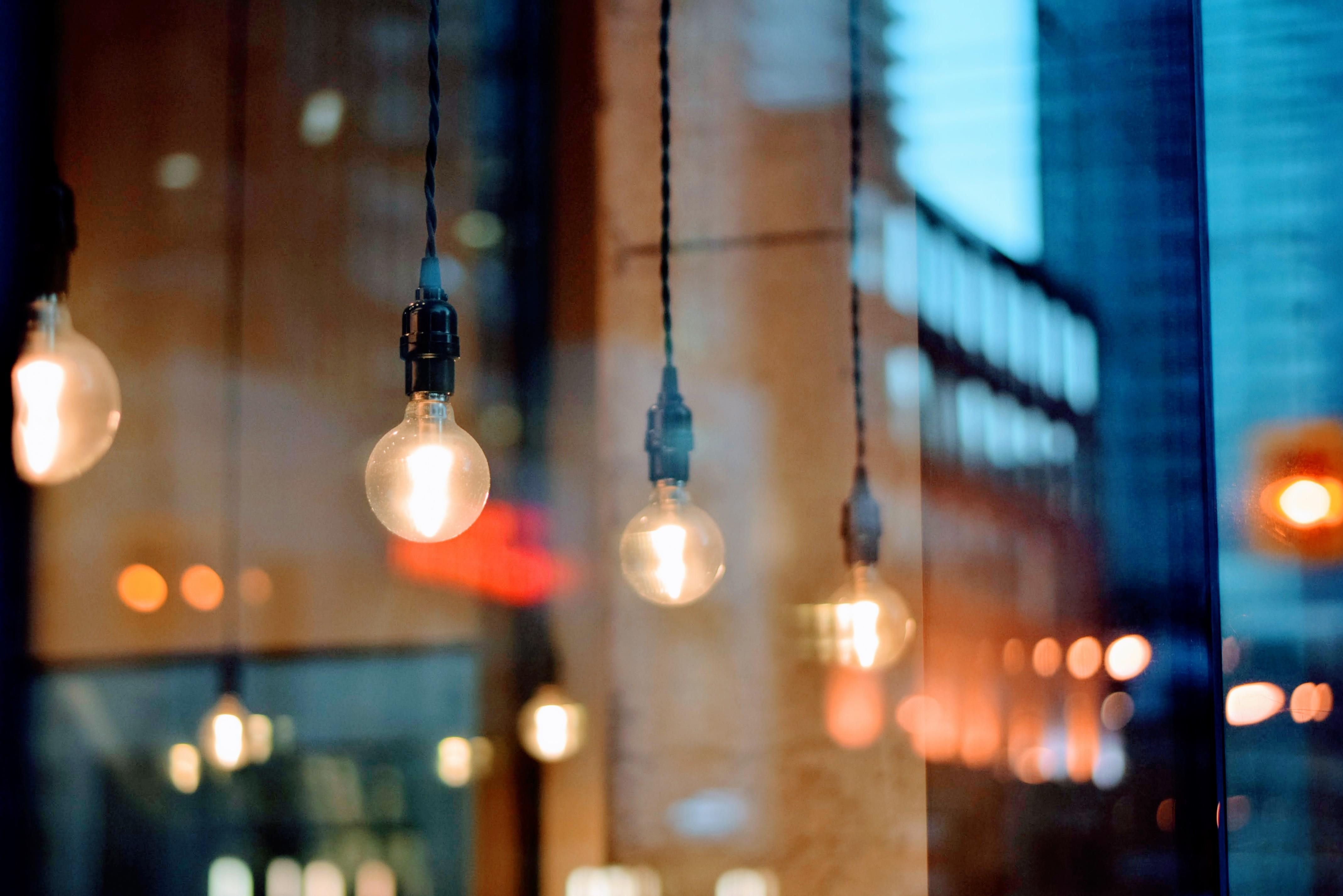 Bien choisir son ampoule équivalence watts lumens Chambre de