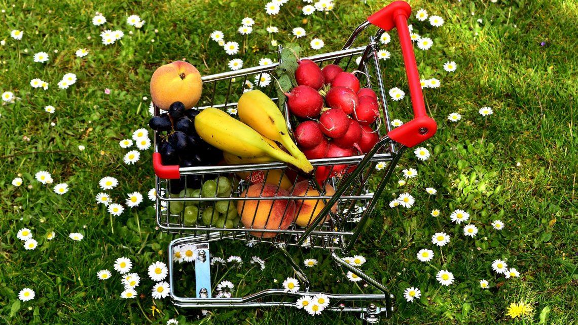 Prix produits alimentaires